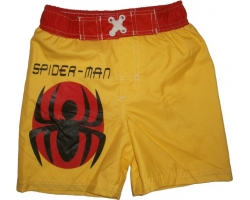 Sort baieti 2 ani, firma Spiderman