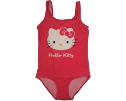 Costum de baie Hello Kitty, fete 10-12 ani, firma Zara