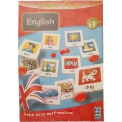 Joc Learn+Fun English, copii 5-8 ani, firma FX Schmid
