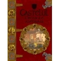 Carte Castelul Cronicile asediului, editura Curtea Veche