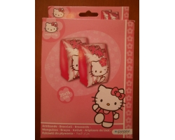 Aripi inot fete Hello Kitty 2-6 ani