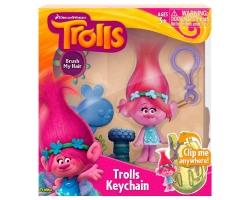 Breloc figurina Trolls-Poppy