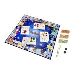 Joc Monopoly Editie Globala, firma Hasbro
