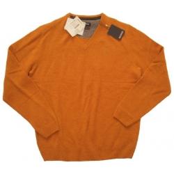 Pulover lana, barbati masura L, firma Mc Neal