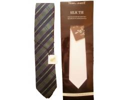Cravata matase barbati, firma Nobel League
